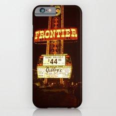 FRONTIER Slim Case iPhone 6s