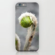 Fiddlehead iPhone 6s Slim Case