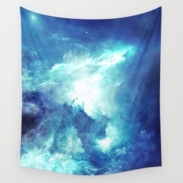 Stardust Path Wall Tapestry