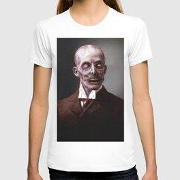 Zachariah - Color T-shirt