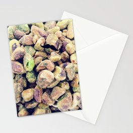 PiSTASHio  Stationery Cards