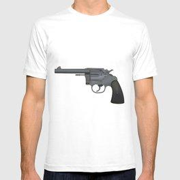 Colt 45 (not the American malt liquor) T-shirt