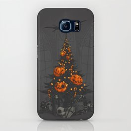 I'm Dreaming of a Dark Christmas iPhone Case