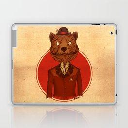 {Bosque Animal} Oso Laptop & iPad Skin
