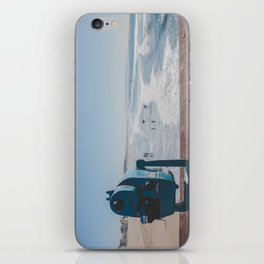 Sight and Surf - Venice Beach, California iPhone Skin