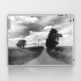 Back Road Adventure Laptop & iPad Skin