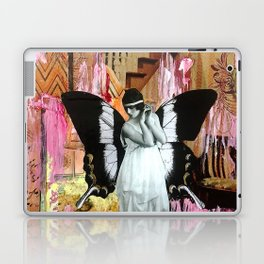 Something in What Feels Like Forever Laptop & iPad Skin