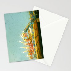 Let's Waltz Stationery Cards