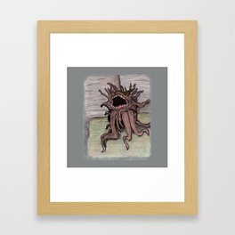 Malboro2 Framed Art Print