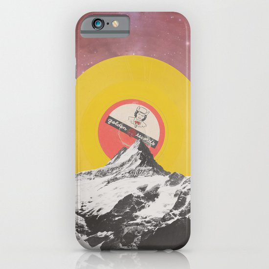 Rise of the 45 iPhone & iPod Case