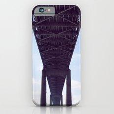 cantilever bridge  iPhone 6s Slim Case