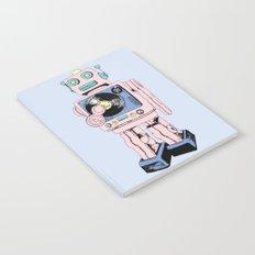 DJ Bot Notebook