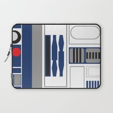 Star Wars - R2D2  Laptop Sleeve