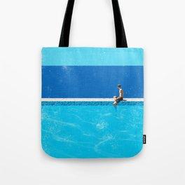 Pool 6 Tote Bag