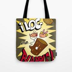 iLOG Tote Bag