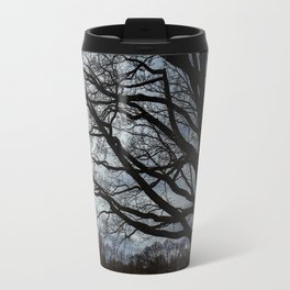 spring trees Travel Mug