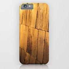 Golden Shingles  Slim Case iPhone 6s