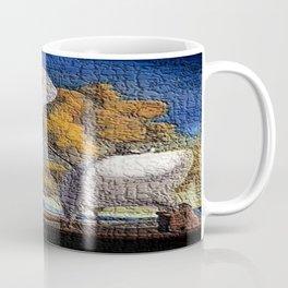 Dali Inspiration Coffee Mug