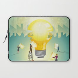 Innovation Laptop Sleeve