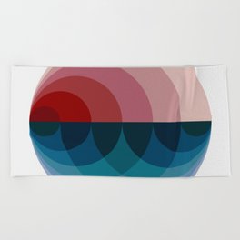 #751 Beach Towel