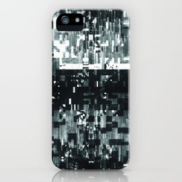deepweb iPhone Case