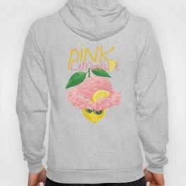 Pink Lemonade Ice Cream Hoody