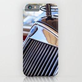 automotive iPhone Case