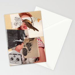 3031 Stationery Cards