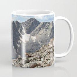 Holy Cross Mountain Coffee Mug