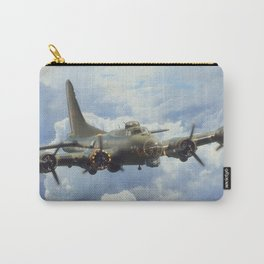 B17 Flying Fortress Carry-All Pouch