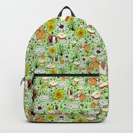 Guinea Pigs Backpack
