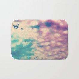 Car wash colors Bath Mat