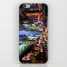 'Times Square NYC' iPhone & iPod Skin