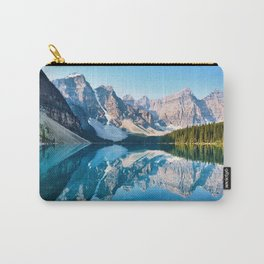 Banff National Park, Canada Carry-All Pouch