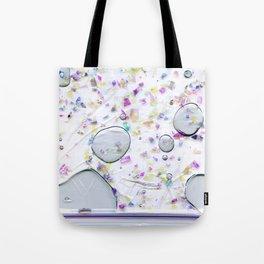 Glitter Bag Tote Bag