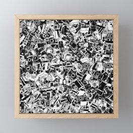 Shutterbug Framed Mini Art Print