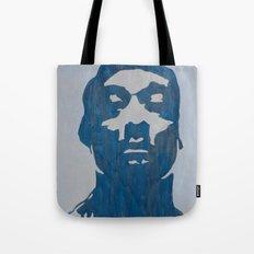 S-N-Double-O-P Tote Bag