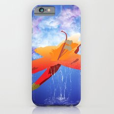 Beautiful flower iPhone 6s Slim Case
