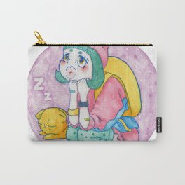 Umie & Mochi VII Carry-All Pouch