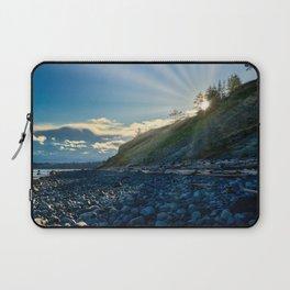 Cape Mudge Laptop Sleeve