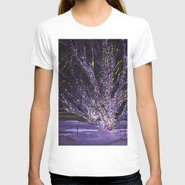 Longwood Gardens Christmas Series 40 T-shirt
