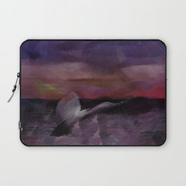 Whale Tale Laptop Sleeve