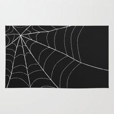 SPIDERWEB SPOOKNESS Rug