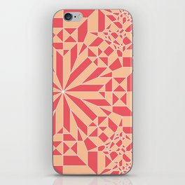 Cherry Tank iPhone Skin