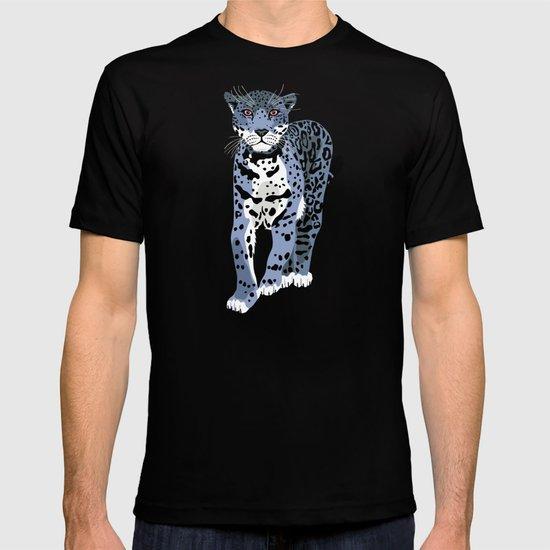 Midnight Jaguar T-shirt