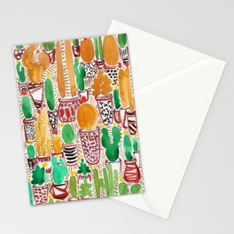 Golden Nugget Plants Stationery Cards