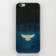 Promised Land iPhone & iPod Skin