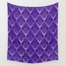 Op Art 121 Wall Tapestry