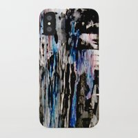 grunge iPhone & iPod Cases featuring Grunge by Paige Elizabeth