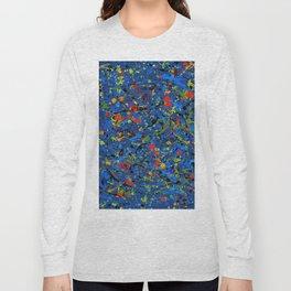 Abstract #913 Long Sleeve T-shirt